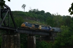 CSX Q316 